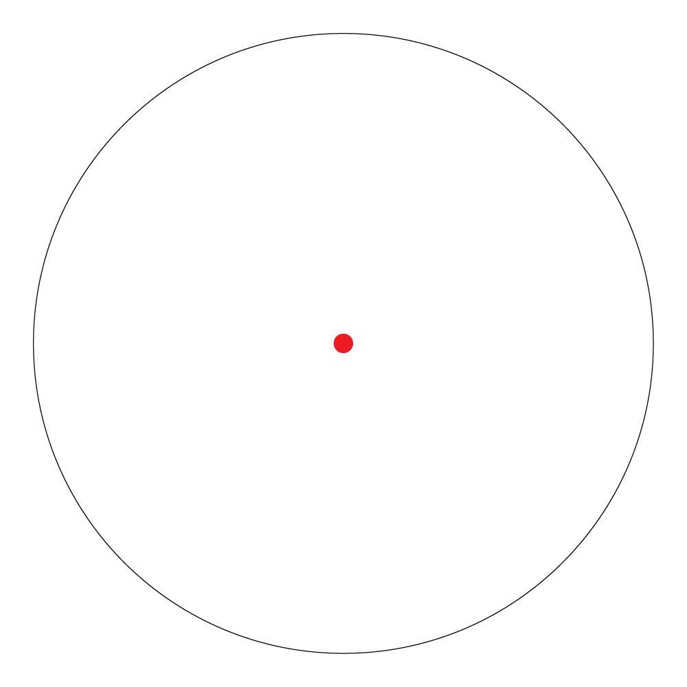 ARD-28A-reticle