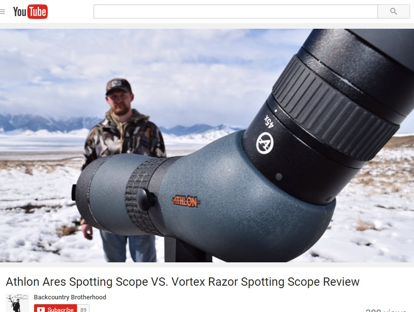 Backcountry_Brotherhood_Ares_Spotting_Scope_154565_REVIEW2_YouTube_March_2016