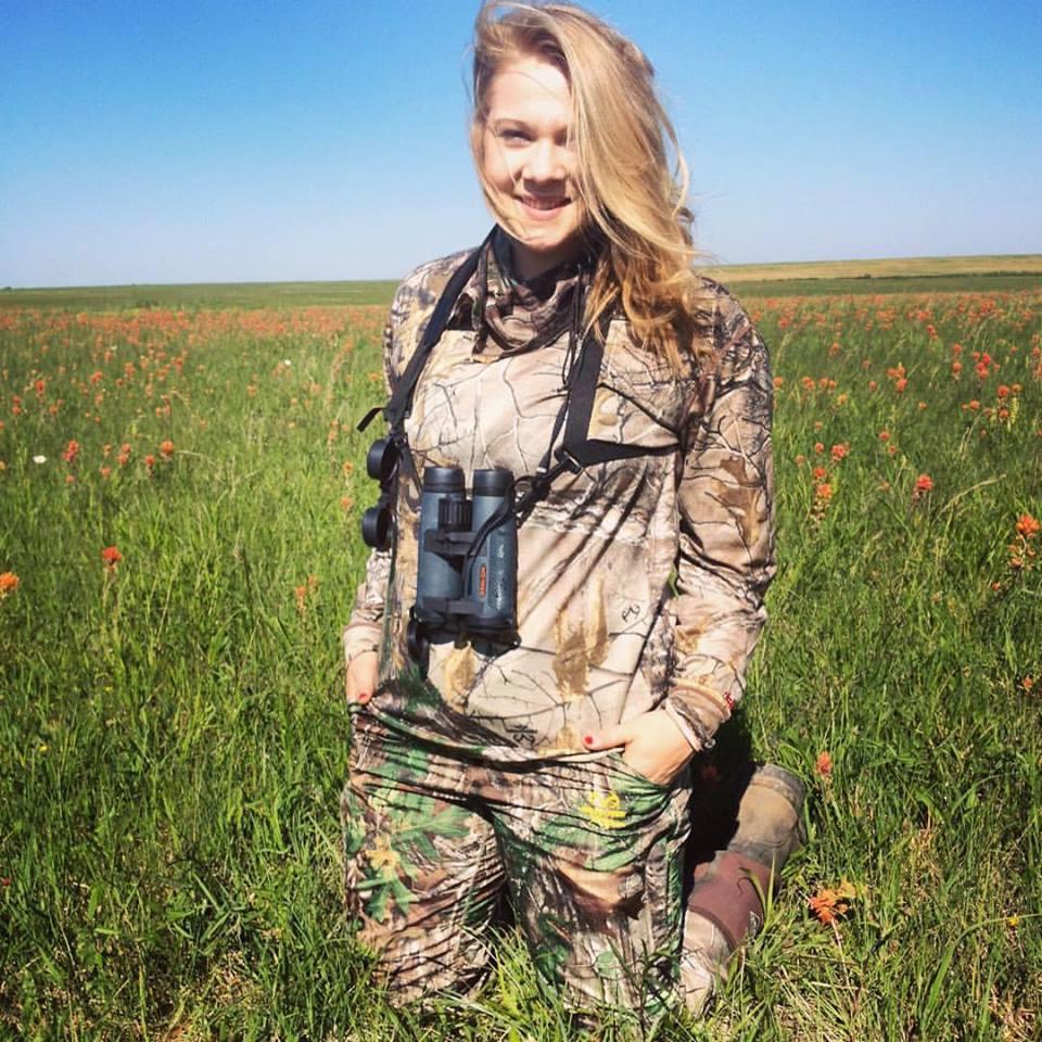 Following Rachel Sayre – Athlon's first woman Pro Staffer on her Cross Country Adventures!