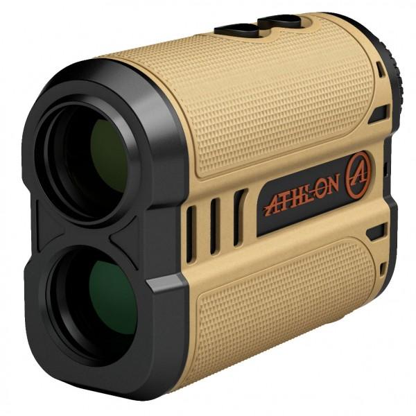Athlon Optics Laser Rangefinder – Midas 1200Y