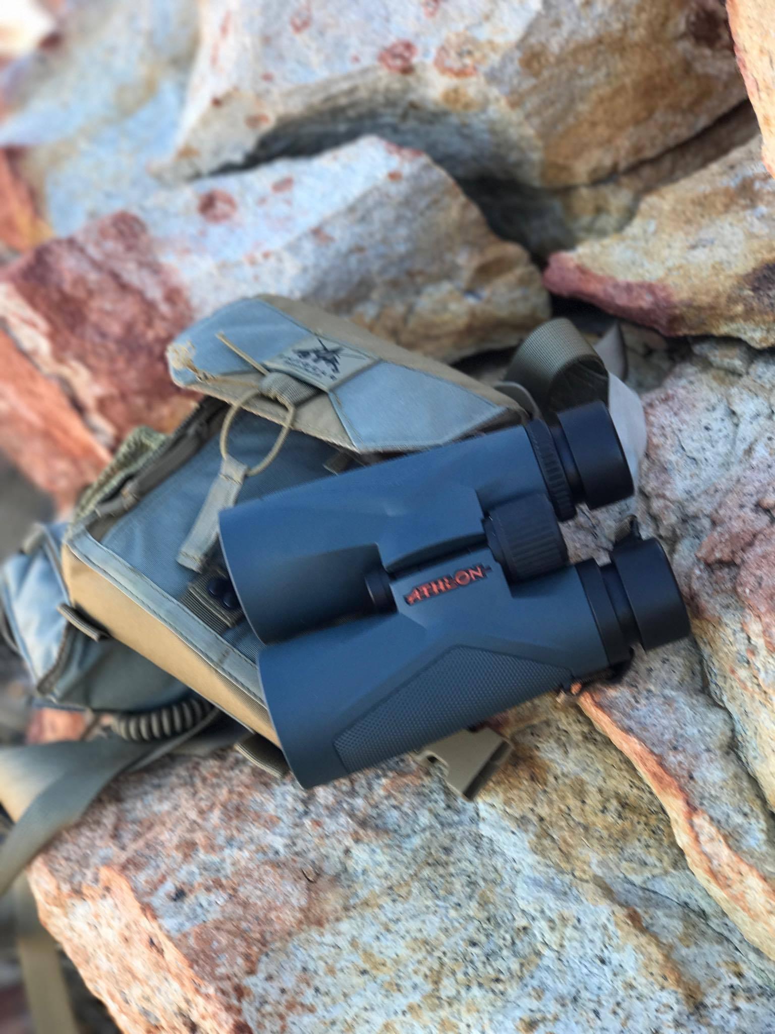 Athlon Midas Binocular