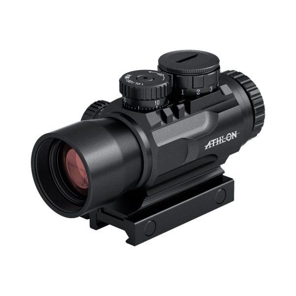 Athlon-Optics-MidasBTR-PR31-Prism-Scope