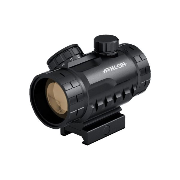 Athlon-Optics-MidasBTR-RD13-Red-Dot
