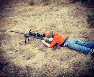 3 year old son Jarvis shooting