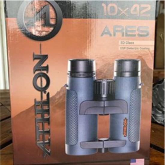 Athlon Ares Binocular