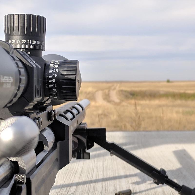 Athlon Ares ETR Riflecope