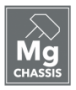 magnesium chassis