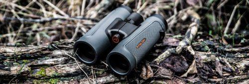 The OutdoorEver Team Reviews Athlon Optics Binoculars!