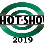 athlon at 2019 shot show