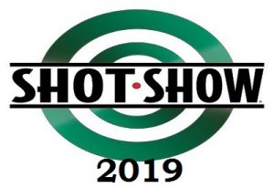 athlon at 2019 shot show
