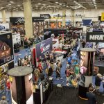 Athlon Optics at NRA INDY 2019 April 26-28th | Indiana Convention Center