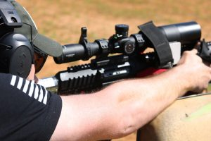 Ben Fleenor Athlon Optics