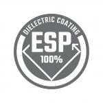 ESP Dielectric Coating