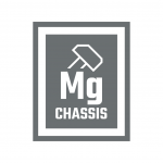 Magnesium Allow Chassis