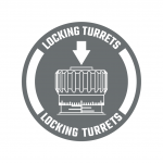 Locking Turrets